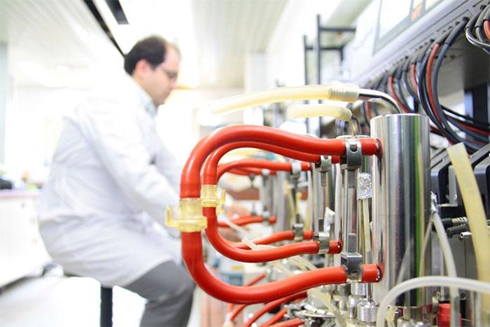 20 درصد تخفیف خدمات آزمایشگاهی در سازمان پژوهش های علمی و صنعتی ایران